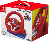 HORI Mario Kart Racing Wheel Pro Mini (Nintendo Switch)