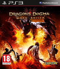 Dragons Dogma Dark Arisen (PS3)
