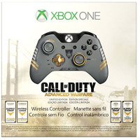 Xbox One Wireless Controller (Call of Duty Advanced Warfare)