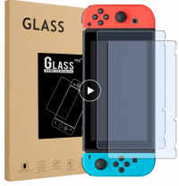 Glass Screen Pro Premium (Nintendo Switch)