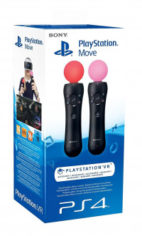 PS VR Move Motion Controller (PS4)