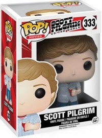 POP! Vinyl: Scott Pilgrim