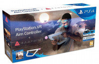 Farpoint + Sony PlayStation VR Aim Controller (PS4 VR)