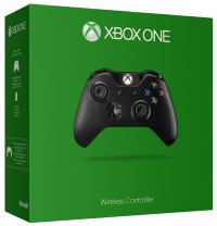 Xbox One Wireless Controller (3.5mm Stereo Headset Jack)