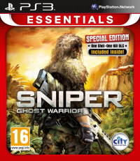 Sniper Ghost Warrior (PS3)