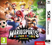 Mario Sports Superstars (3DS)
