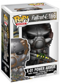 POP! Vinyl: Fallout X-01 Power Armor