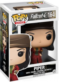 POP! Vinyl Fallout Piper
