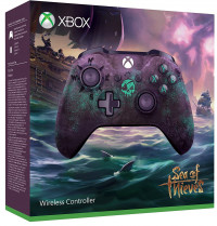 Xbox One Sea of Thieves Controller